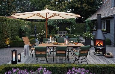 Duftpflanzen Für Die Wohnung by Mit Einem Sonnenschirm Den Essplatz Definieren Bild 4