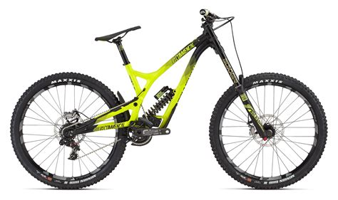 commencal supreme dh frame commencal 2016 supreme dh world cup yellow 2016