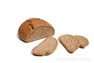 Austrian Bread Pumpernickel