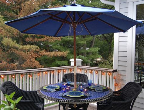 kmart martha stewart patio umbrellas patio patio table umbrellas home interior design