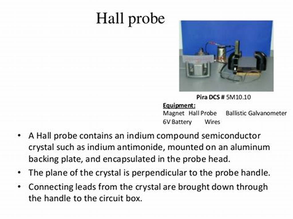 #Magnetic #Hall #Effect #Based #Sensors #Final