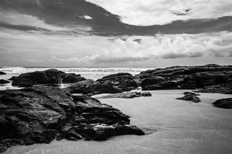 inspiring black  white photography  premium
