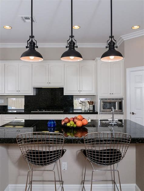 17 best ideas about black pendant light on
