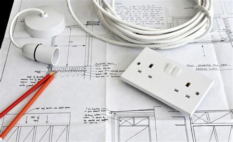 electrical rewiring impianti plans regulations installation wiring elettrici box renovating sjb bromsgrove domestic iva