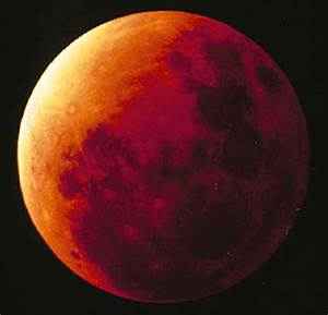 Blood Moons NASA - Pics about space