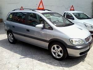 Chevrolet Zafira 2002  Review  Amazing Pictures And Images