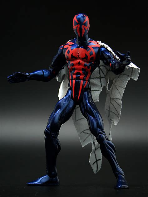 Spiderman Suit  The Iron Spider