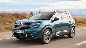 Citroën C5 Aircross Prix Ttc : essai citro n c5 aircross 2019 les chevrons retrouvent leur identit ~ Medecine-chirurgie-esthetiques.com Avis de Voitures