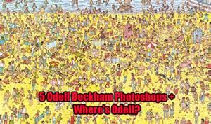 Odell Beckham Jr Meme