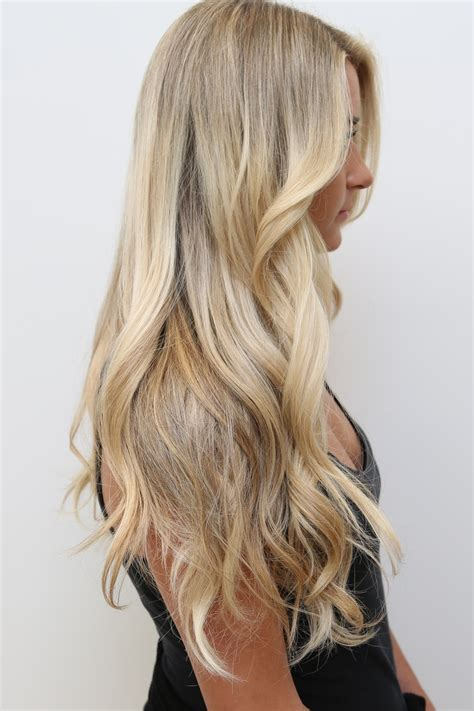 Blond Hair by Beachy Hair Hair Color Rehab