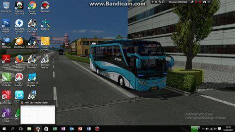 cepat  ets  ets mod bus indonesia