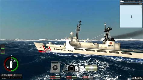 Ship Simulator Extremes by Ship Simulator Extreme Cutter Youtube