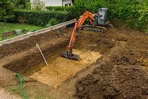 Streifenfundament Mit Schalsteinen : das passende fundament f rs carport das ist zu beachten ~ Lizthompson.info Haus und Dekorationen