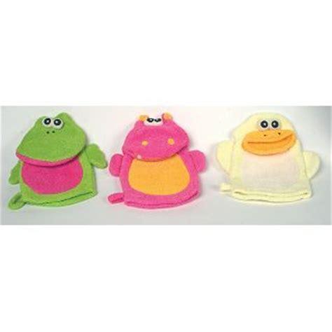 lot de 6 gants de toilette b 233 b 233 et enfants toute l enfance est sur confidentielles