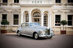 Top Picks For Wedding Car Providers In High Wycombe
