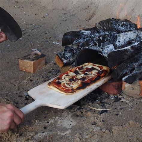 bread fourneau oven petagadget