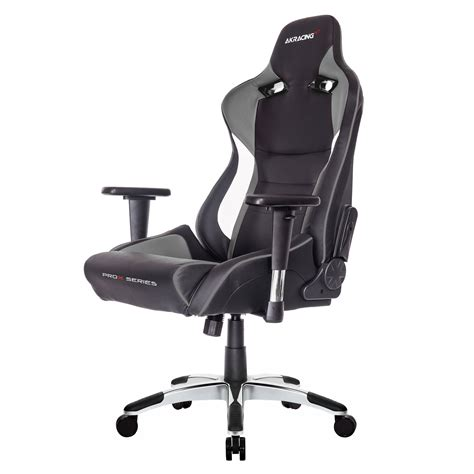 Akracing Gaming Chair Blackorange by Akracing Prox Gaming Chair Gris Si 232 Ge Pc Akracing Sur Ldlc
