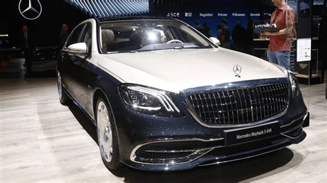 Buy your mercedes benz maybach used safely with reezocar and find the best price thanks to our millions of ads. 2019 Mercedes-Benz Maybach S 650 Owners Manual - Carlotta ...