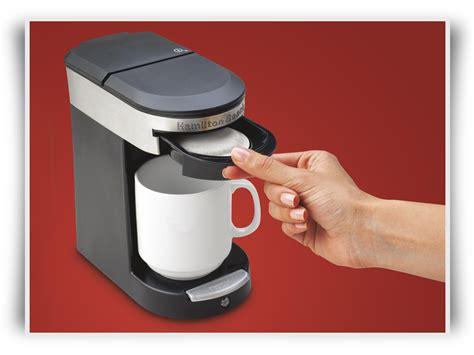 Best single serve coffee maker   For Coffee Lovers