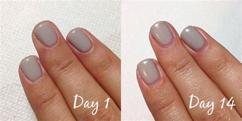 Gel Manicure Bad For Nails