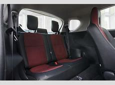 2011 Toyota iQ Images Released autoevolution
