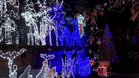 seasons christmas decorations outlet  youtube