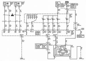 2002 Gmc Envoy Electrical Diagram