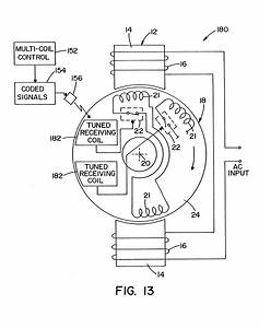 Patent Us7375488 - Brushless Repulsion Motor Speed Control System
