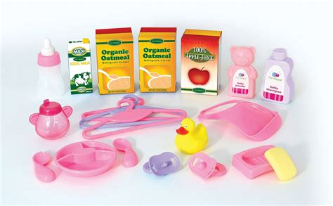 cuisine toys r us baby doll accessories sets baby doll bottles accessories