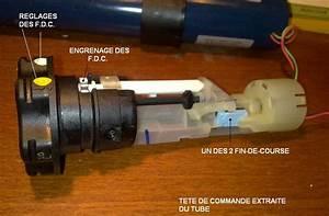 Somfy Piece Detachee : reglage volet roulant somfy filaire ~ Edinachiropracticcenter.com Idées de Décoration
