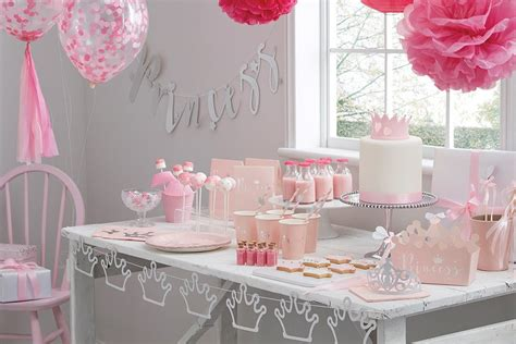 birthday party ideas for new party ideas how to throw a magical princess birthday party party