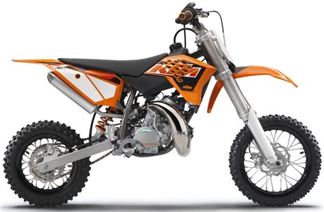 Motocross Action Magazine First Look! 2015 Ktm Line-up