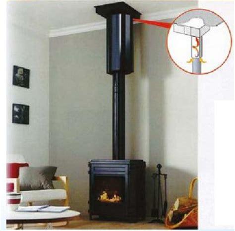collecteur de chaleur r 233 f chauffage accessoires