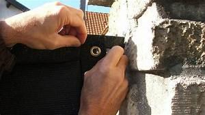 Pose Brise Vue Sur Grillage Souple : poser un brise vue sur un portail ~ Dailycaller-alerts.com Idées de Décoration