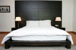 simple bedroom decorating ideas 10 beautiful wooden headboards for a warm and inviting
