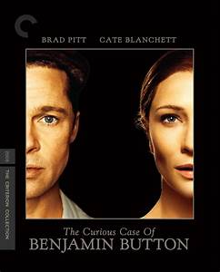 The Criterion Collection - The Curious Case of Benjamin ...