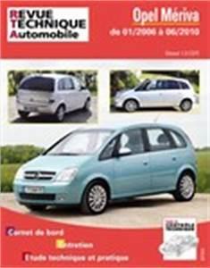 Fiche Technique Opel Meriva : fiche technique opel meriva 1 7 cdti 100 auto titre ~ Maxctalentgroup.com Avis de Voitures