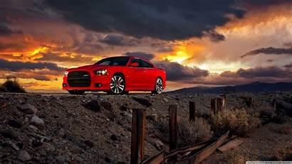 Charger Dodge Hellcat Srt Srt8 Wallpapers Sunset