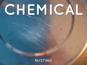 chemical physical