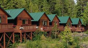 Bear Cove Cottages | Sport Fishing Charters | Port Hardy ...