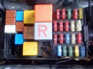 Mk4 Rsturbo Fuse Box Pic Request   Advice Please