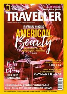 National Geographic Traveller (UK) Magazine - June 2017 ...