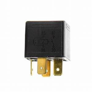 Relay   Hazard    Horn 12v  30a With Resistor