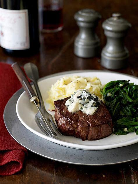 top  steak toppings