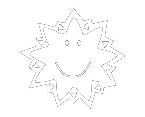Star Design Dxf File Free Download