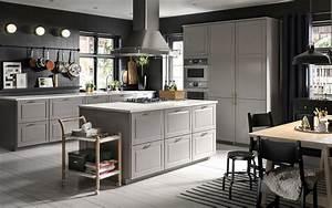 Porte Cuisine Ikea : cuisine ikea ~ Melissatoandfro.com Idées de Décoration