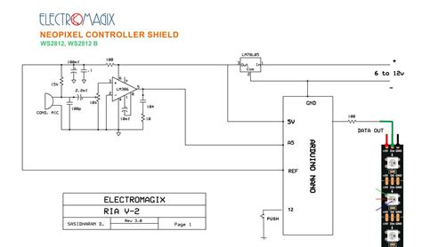 Easy Amplifier Circuit Diagram Using Only Electronics