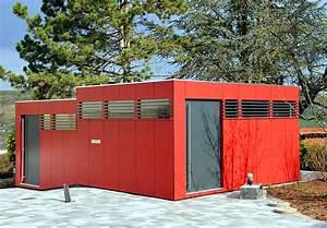 Gartenhaus Mit Glasfront : design gartenhaus cube designer gartenhaus gertehaus modern design ist oberteil konzept von ~ Sanjose-hotels-ca.com Haus und Dekorationen
