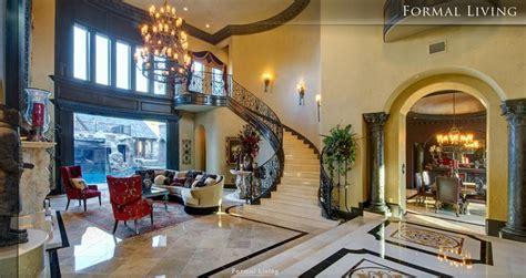 lavish  million french inspired mansion  southlake