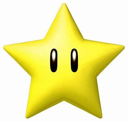 Star Clipart Mario Stars Clipartpanda Power Clip